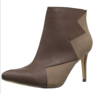 MICHAEL ANTONIO 'Marvel' Ankle Boots Stiletto